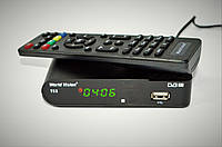 World Vision T63 - Т2 Тюнер DVB-T2