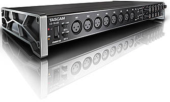 Аудиоинтерфейс Tascam US-16×08