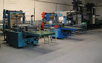 Автоматизация линии по производству полиэтиленовых пакетов.