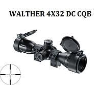 Оптический прицел Walther 4x32 DC CQB