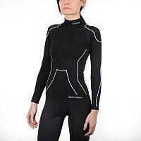Термобелье женское кофта Mico, XS/S M/L L/XL (MD)