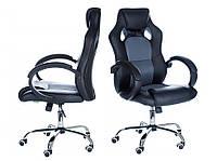 Кресло офисное, компьютерное SPORT Bertone 3 цвета