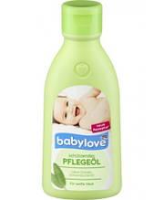 Dm Babylove захисне масло c екстрактом шавлії 250 ml