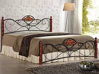 Кровать HALMAR VALENTINA