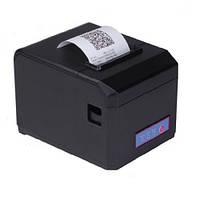 Принтер чеков RTPOS 80 (Ethernet+USB+RS232)