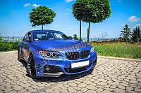 Комплект аэродинамического обвеса для BMW 2 F22 2014