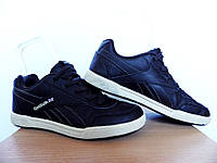 Кроссовки Reebok Lucky Shot100% ОРИГИНАЛ р-р 37 (24см) (Б/У, СТОК) коричневые nike adidas