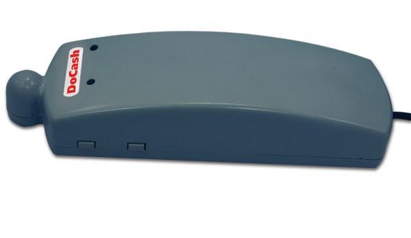 DoCash M Mагнитный + ИК датчик