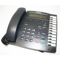 Цифровой системный телефон Samsung б\у