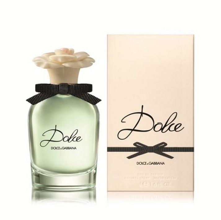 Женская парфюмированная вода Dolce Dolce&Gabbana (реплика)