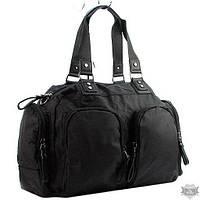 Женская текстильная сумка 8045