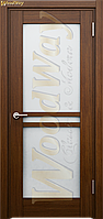 КЛЕР3  шпонированные межкомнатные двери WoodWay