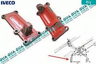 Кронштейн реактивной тяги левый / правый 93803866 Iveco DAILY II 1989-1999, Iveco DAILY III 1999-2006