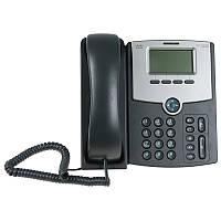 IP телефона Cisco SPA502G