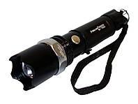 Фонарь ручной светодиодный Police BL 8626