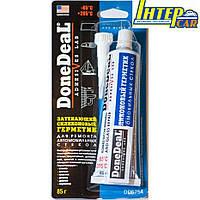 DoneDeal DD6754 Герметик затекающий силиконовый 85г