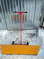 Снегоуборочный отвал, фото 1