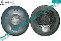 Колпак колесный R16 ( крышка диска ) 8200161751 Nissan INTERSTAR 1998-2010, Nissan PRIMASTAR 2000-, Opel MOVANO 1998-2003