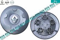 Колпак колесный R16 ( крышка диска ) 8200069015 Nissan INTERSTAR 1998-2010, Nissan PRIMASTAR 2000-, Opel MOVANO 1998-2003