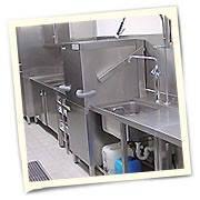 Правила эксплуатации профессиональной посудомоечной машины