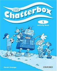New Chatterbox 1 Activity Book (Рабочая тетрадь)