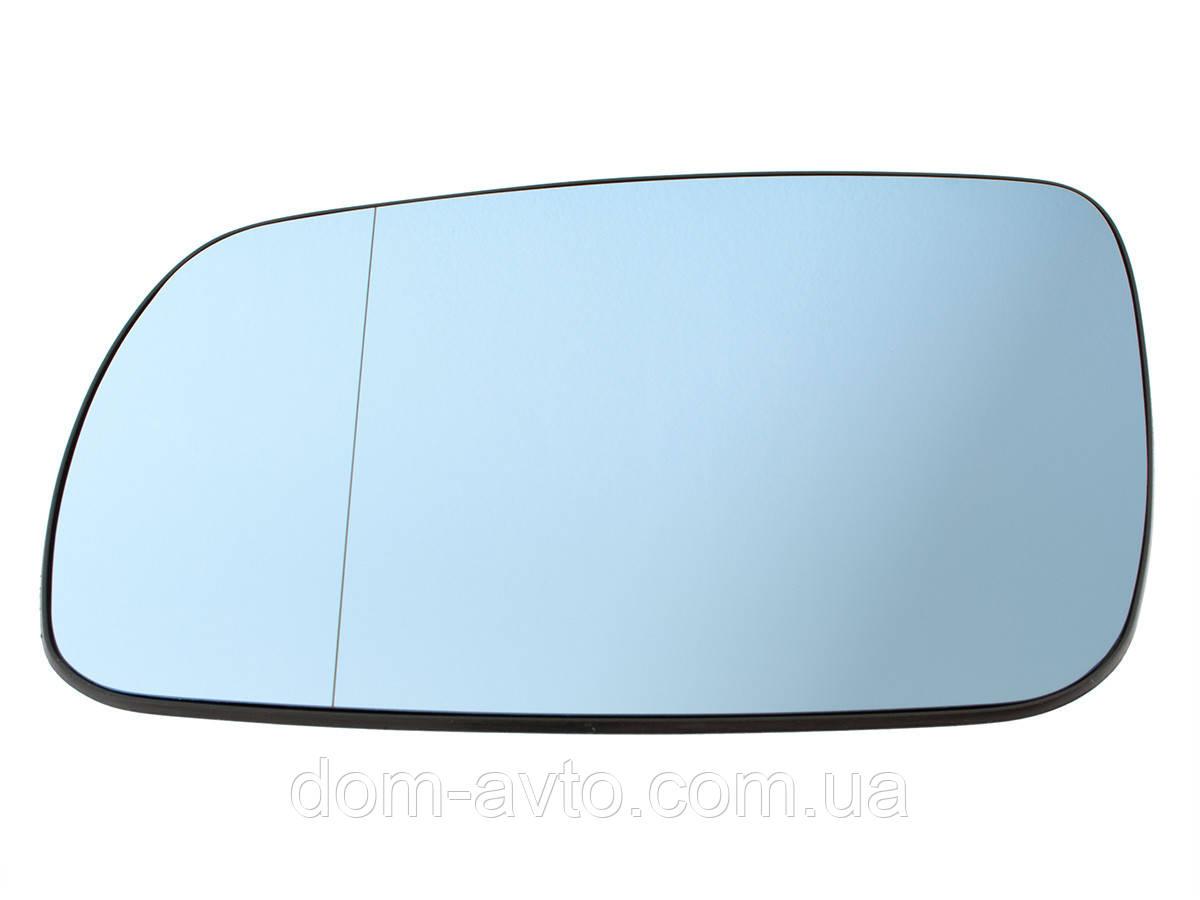 Вкладиш дзеркала Audi A3 A4 A6 A8 94-99 ауді