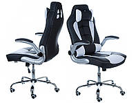 Кресло офисное Bertone SPORT 3939 в 3 цветах