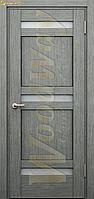 ДЕЛЬТА шпонированные межкомнатные двери