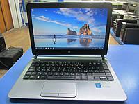 """HP ProBook 430 G2 13.3""""/Intel i3-4030U 1.9GHz/Intel HD/DDR3 4GB"""