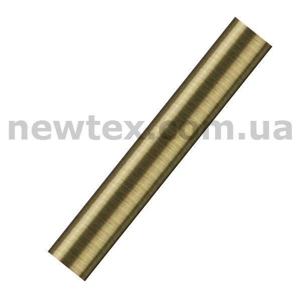 Труба Гладкая для кованого карниза 35 мм
