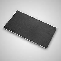 Звукоизоляция помещения(стен и потолка). A4Sound Studio 25.  1,2м х 0,6м х 25мм Черная панель