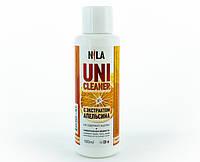 Nila Uni-Cleaner Универсальная жидкость для очистки (апельсин), 100мл