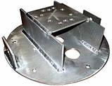 Зварювання металу (Альянс Сталь), фото 4