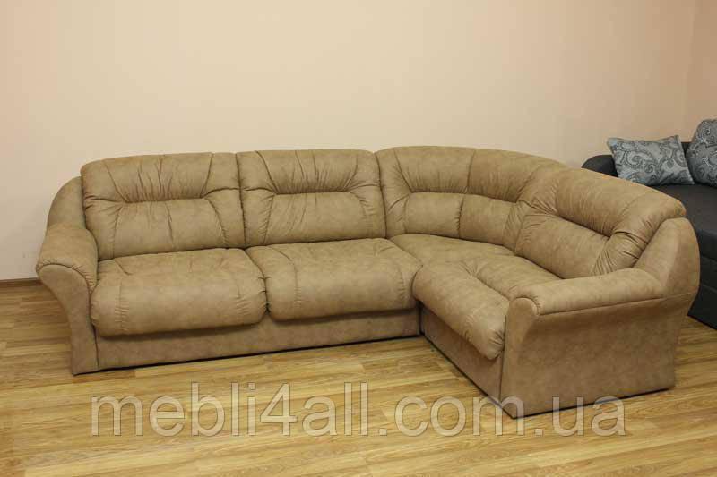 Диана-Н угловой диван без раскл.