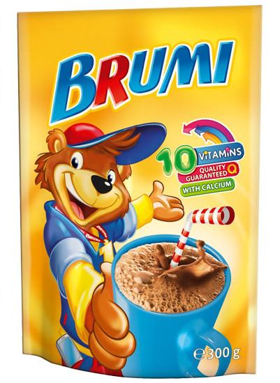 Какао - напій Brumi 300 g.