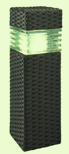 "Aton ""Braun"" 12V LED Светильник -столбик (IP44)"