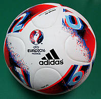 Мяч футбольный Adidas Match Ball Replica Euro 2016