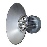 Купольный led светильник 150w 6500K 12750Lm подвесной IP54 серия Profi, фото 1
