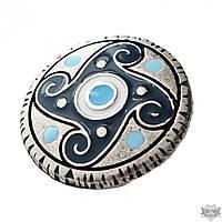 Кольцо Скифская Этника «Тертерия. Стихия воды» 104020021-57