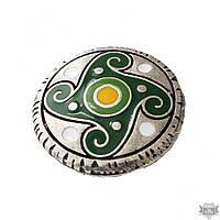 Кольцо Скифская Этника «Тертерия. Стихия земли» 104020011-57