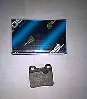 Тормозные колодки задние Opel Vectra A
