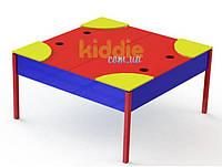 Песочница для детей с ОФВ