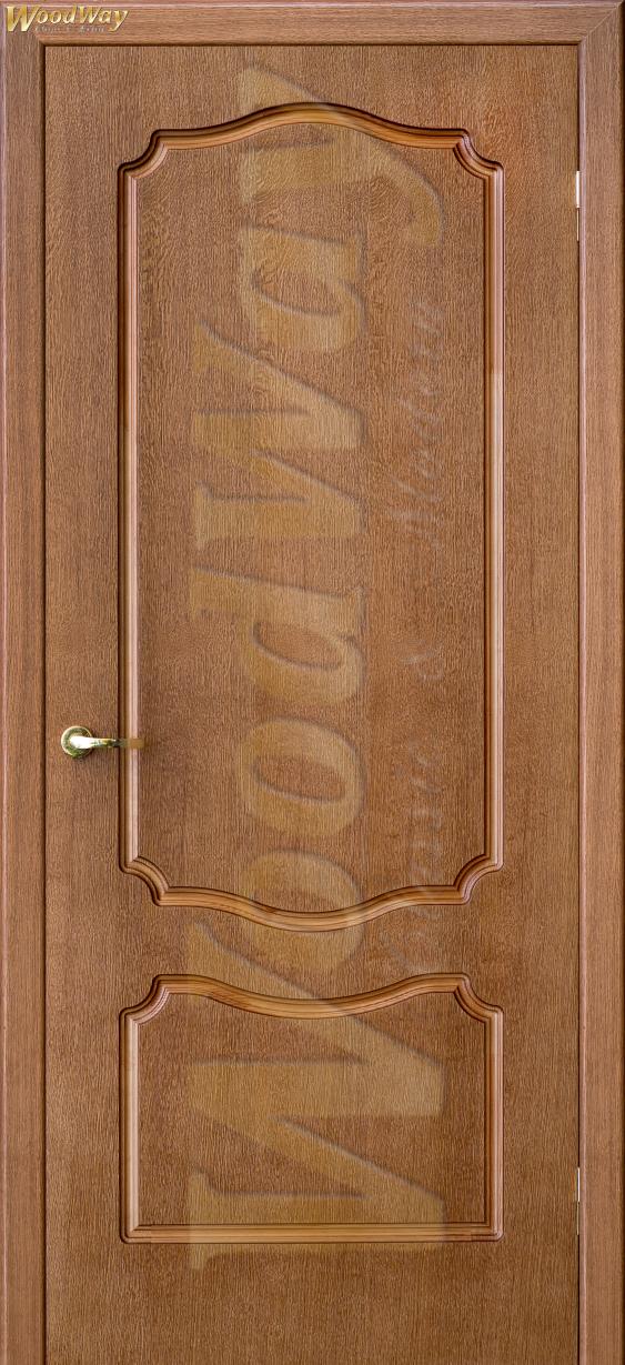МАНЧЕСТЕР шпонированные межкомнатные двери
