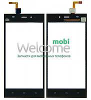 Сенсор Xiaomi Mi3 black orig