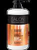 Шампунь Глибоке відновлення для волосся DEEP REPAIR 1000мл Salon Professional