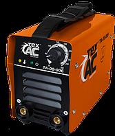 Зварювальний апарат TexAC ММА 300 (ТА-00-006)