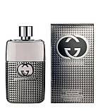 Мужская туалетная вода Gucci Guilty Stud Limited Edition Pour Homme (реплика), фото 3