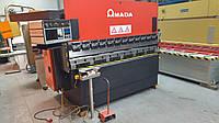Листогиб AMADA 80 t x 2550