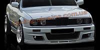 Комплект аэродинамического обвеса в стиле Mafia для BMW 3 E30 1982-1991