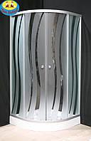 Душевая Кабина 7122 | 90х90х200 см. KO&PO